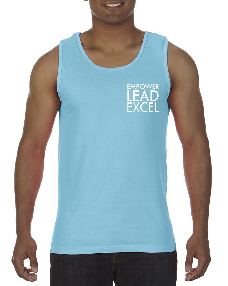 HOBY Comfort Colors Tank